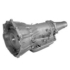 Transmissions/Gearboxes